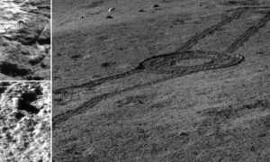 Chińska misja księżycowa rozwiązała pewną zagadkę