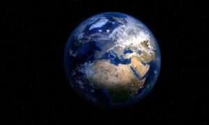 Wraz z powstaniem Księżyca nastąpiło pojawienie się wody na Ziemi