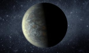 Nowy algorytm wykrył 18 podobnych do Ziemi egzoplanet