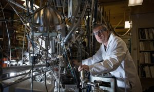 Kometa przyczyni się do wytwarzania tlenu na Marsie?