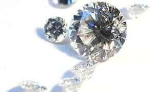 Naukowcy prawdopodobnie wiedzą, w jaki sposób powstają diamenty