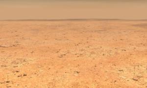 Życie na Marsie wciąż istnieje, ale jest ukryte