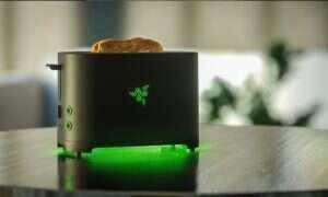 Gamingowy toster Razer nie będzie jedynie primaaprilisowym żartem