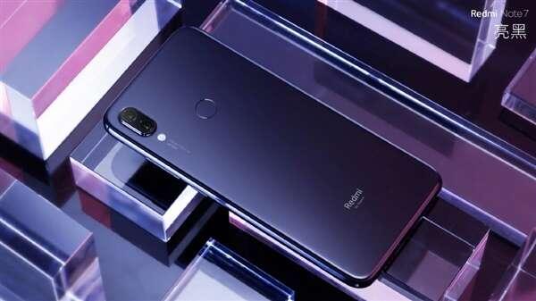 Redmi Note 7, dostawy Redmi Note 7, sprzedaż globalna Redmi Note 7, cena Redmi Note 7, wyniki Redmi Note 7, sukces Redmi Note 7