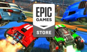 [Aktualizacja] Rocket League ucieka ze Steama do Epic Games Store – gracze manipulują oceną gry