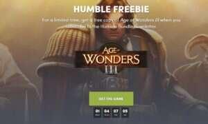 Zgarnij Age of Wonders III za darmo… i nie na Epic Games!