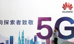 Huawei podpisało umowę dotyczącą 5G z kolejnym państwem