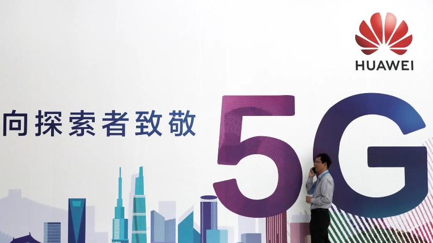 Huawei, 5g Huawei, kambodża Huawei, kambodża 5G, sieć 5g Huawei,