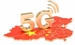 Chińskie firmy dominują globalne patenty dotyczące 5G