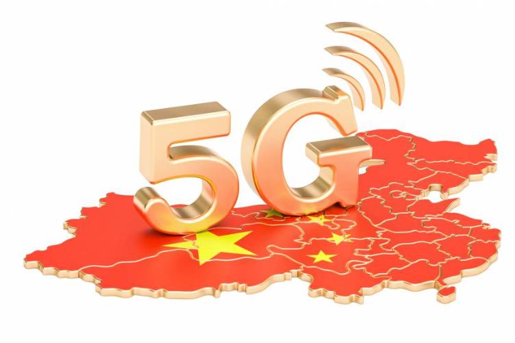 5G, sieć 5G, patenty 5G, patenty sieć 5G, chiny 5G, chińskie firmy 5G