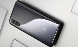Xiaomi Mi 9 SE otrzymuje Tryb Księżyca