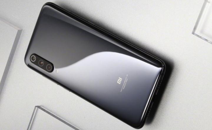 Xiaomi Mi 9 SE, Tryb Ksieżyca Xiaomi Mi 9 SE, Moon Mode Xiaomi Mi 9 SE, księżyc Xiaomi Mi 9 SE