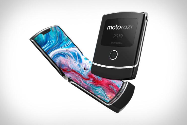 Motoroli Razr, Motorola Razr, film Motorola Razr, wideo Motorola Razr, wygląd Motorola Razr, render Motorola Razr, zdjęcie Motorola Razr