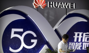 USA chce wycofać produkty Huawei z Korei Południowej