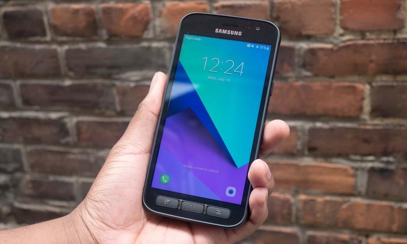 Galaxy Xcover 5, samsung Galaxy Xcover 5, specyfikacja Galaxy Xcover 5, parametry Galaxy Xcover 5, procesor Galaxy Xcover 5, fcc Galaxy Xcover 5, benchmark Galaxy Xcover 5, geekbench Galaxy Xcover 5, test Galaxy Xcover 5