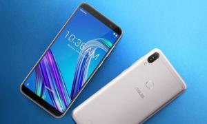 Asus ZenFone Max Pro (M1) otrzymuje Androida 9 Pie
