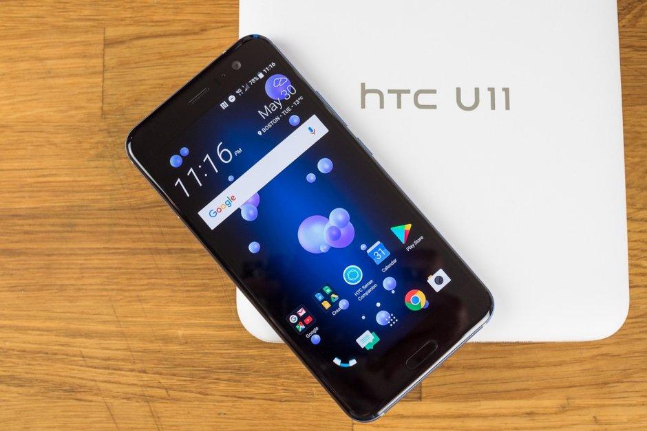 HTC U11, android pie HTC U11, android 9 HTC U11, aktualizacja HTC U11, system HTC U11, update HTC U11, oprogramowanie HTC U11