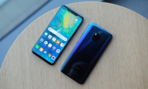 Huawei Mate 20 Pro wraca do programu Android Q Beta