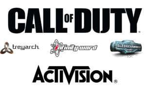 Seria Call of Duty z kolejnym rekordem sprzedażowym