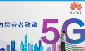 """Smartfony Huawei ze średniej półki dość """"szybko"""" otrzymają 5G"""