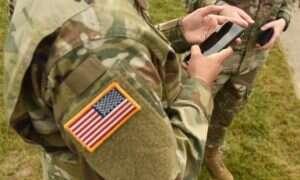Nowa technologia wskazuje żołnierzom lokalizację wrogiego strzelca