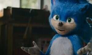 Pierwszy zwiastun filmu Sonic the Hedgehog