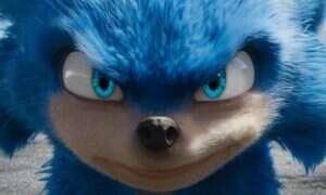 Reżyser Sonica obiecuje poprawę wyglądu głównego bohatera