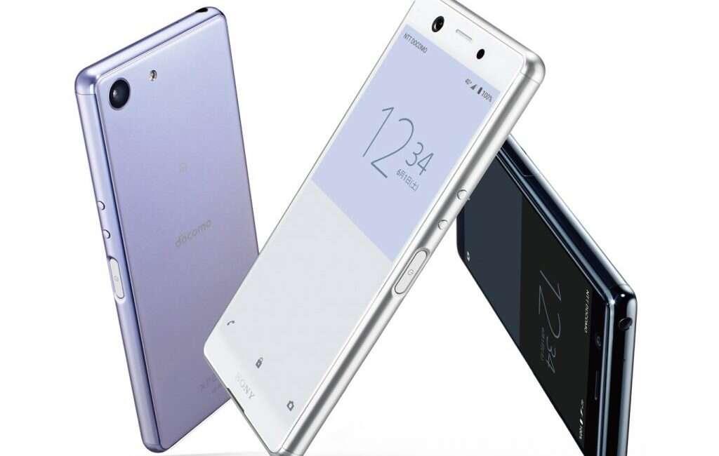 Sony Xperia Ace, cena Sony Xperia Ace, premiera Sony Xperia Ace, specyfikacja Sony Xperia Ace, parametry Sony Xperia Ace