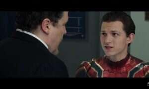 Zobaczcie najnowszy zwiastun Spider-Man: Far From Home