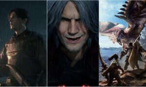 Sprzedaż gier Capcomu pokazuje kondycję firmy