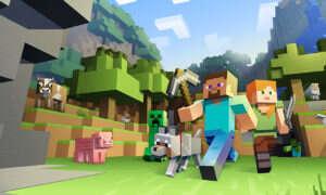 Sprzedaż Minecrafta nie zwalnia – nowe wyniki sprzedaży szokują