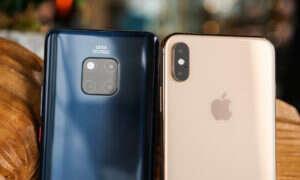 Sprzedaż smartfonów w Chinach ratuje tylko Huawei – Apple notuje słaby okres