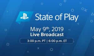 State of Play maj 2019 – czy tym razem Sony nie zawiedzie fanów?