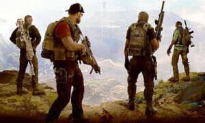Tajemnicza gra Ubisoftu okazała sie nowym Ghost Recon – czy aby na pewno będzie to Wildlands 2?