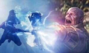 Thor szykuje się do pomszczenia poległych na nowym plakacie z Endgame