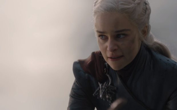Recenzja 5. odcinka finałowego sezonu Gry o Tron
