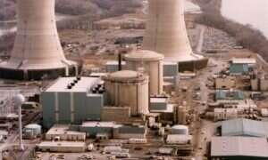 Zagrożona niegdyś elektrownia jądrowa Three Mile Island zostanie zamknięta