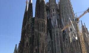 TOP 10 miejsc, które zachwyciły mnie w Barcelonie