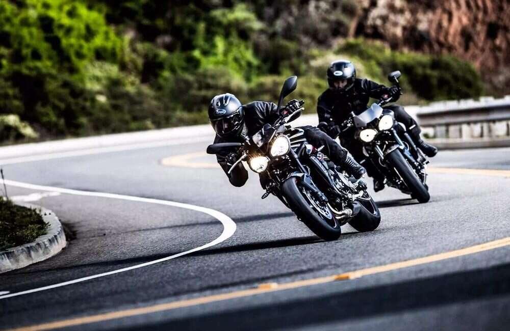 Współpraca Triumph z Williams zaowocuje elektrycznymi motocyklami