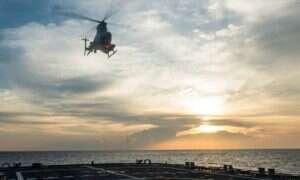 Marynarka USA może już wprowadzać ogromne ułatwienie do kontrolowania bezzałogowych pojazdów