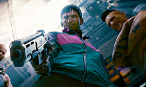 Cyberpunk 2077 – CD Projekt Red przewiduje crunch przed premierą gry