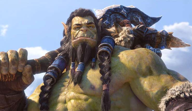 Safe Haven zapowiada powrót legendy w World of Warcraft