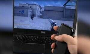 Mysz Mousegun od Ragnok ma wprowadzić nowy poziom realizmu do strzelanek