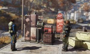 Własny sklep w Fallout 76 denerwuje graczy – Bethesda wymyśliła sobie… podatki