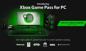 Xbox Game Pass na PC – Microsoft w końcu pokazał, że kocha pecetowców