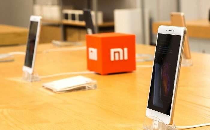 Xiaomi, smartfony Xiaomi, sprzedaż Xiaomi, Q1 2019 Xiaomi, pierwszy kwartał Xiaomi,