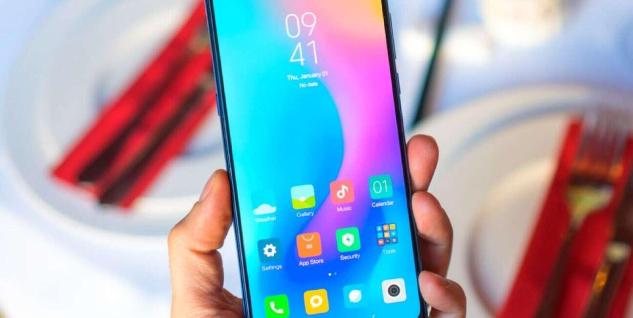 Xiaomi Mi MIX 4, specyfikacja Xiaomi Mi MIX 4, informacje Xiaomi Mi MIX 4, parametry Xiaomi Mi MIX 4