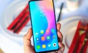 Czyżby w sieci pojawił się Xiaomi Mi MIX 4?