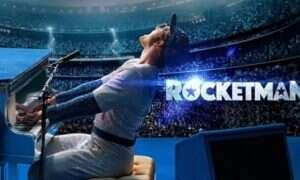 Recenzja filmu Rocketman