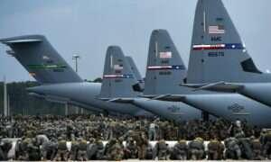 Wojsko USA szkodzi środowisku i to w wielkim stopniu